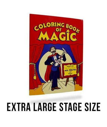 Coloring Book Extra Large...