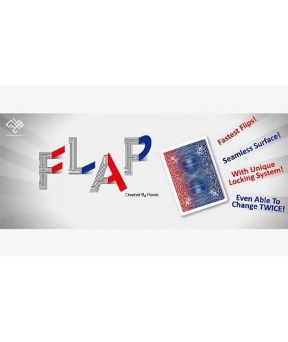Modern Flap Card PHOENIX...