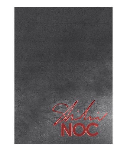 NOC x Shin Lim Limited Edition