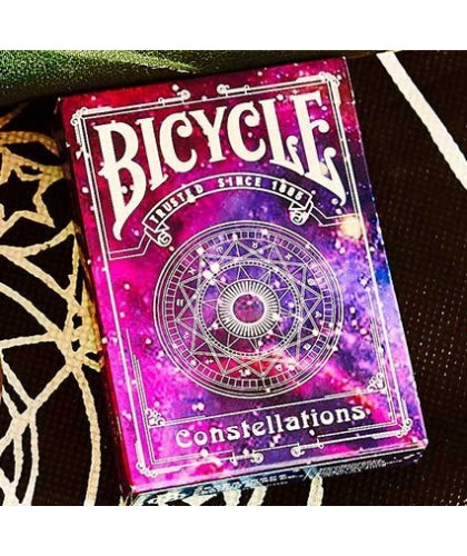 Bicycle Constellations V2...