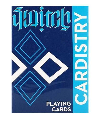 Cardistry Switch Deck by Devo
