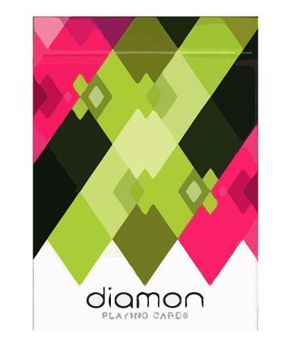 Diamon no. 8 Summer Bright