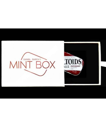 MINT BOX Gimmick and Online...
