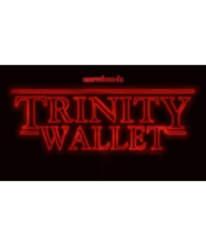 Trinity Wallet by Matthew...