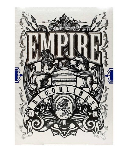 Empire Bloodlines Blue