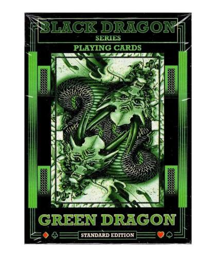 Green Dragon Standard...