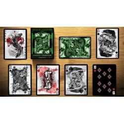 Set cuburi - Pirati (12 cuburi) - Janod