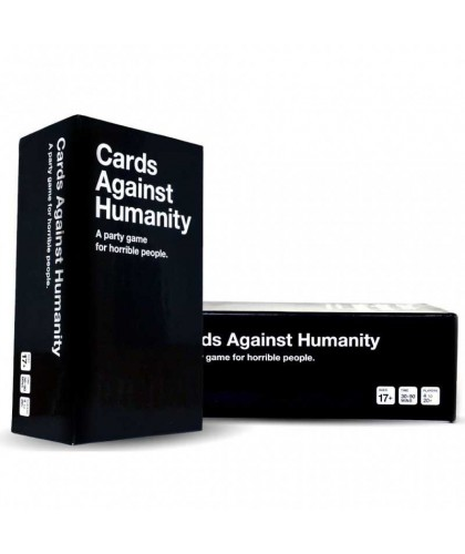 Cards Against Humanity...