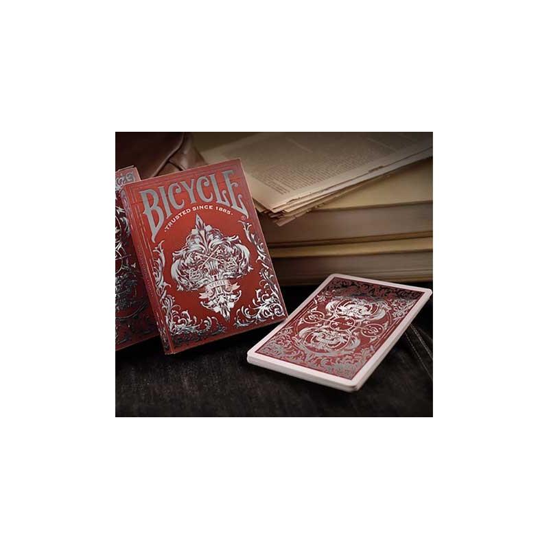 Houdini - Ace of Hearts