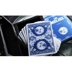 Kendama Knight-Marble-Light Blue