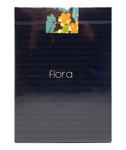 Black Flora Limited Edition