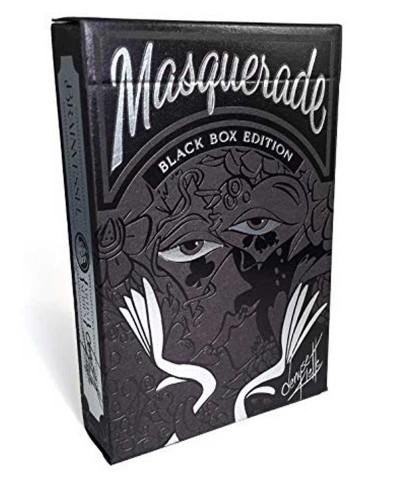 Masquerade: Black Box...