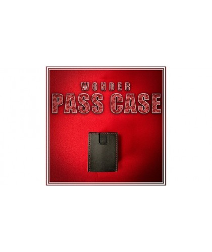 Wonder Pass Case by King of...