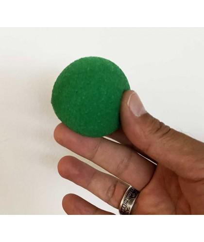Sponge Ball Verde Super...