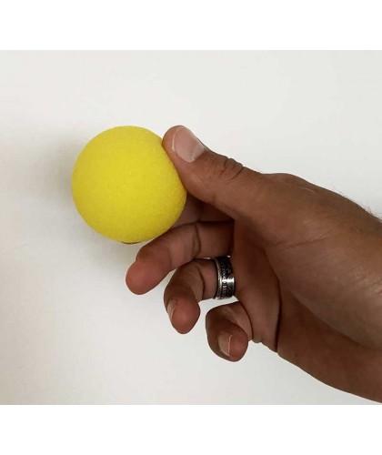 Sponge Ball Galben Super...
