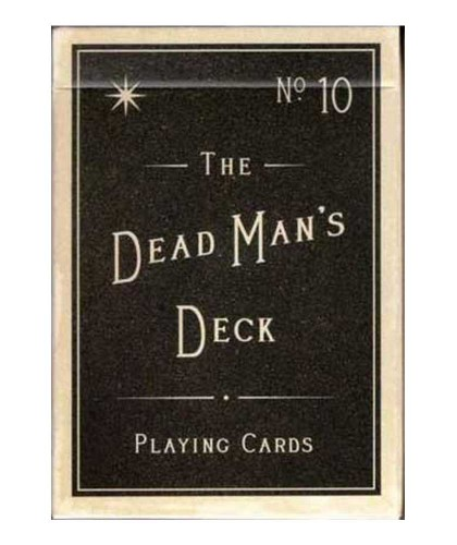 The Dead Man Deck Limited...