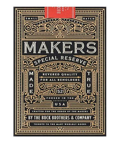 MAKERS Blacksmith Edition...