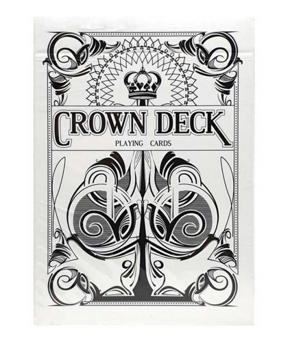 Crown Deck Snow by The Blue...