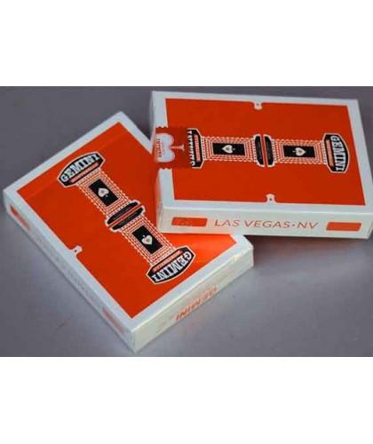 Gemini Casino Orange by...