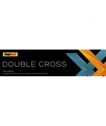 Mark Southworth Double Cross