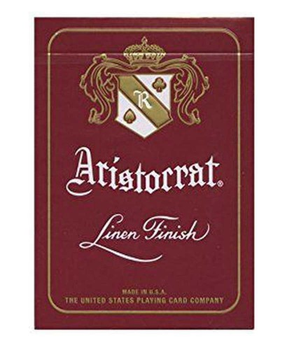 Aristocrat 727 Bank Note Cards
