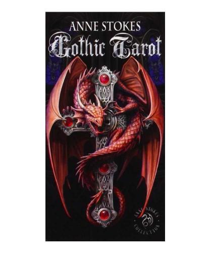 Tarot Anne Stokes Gothic