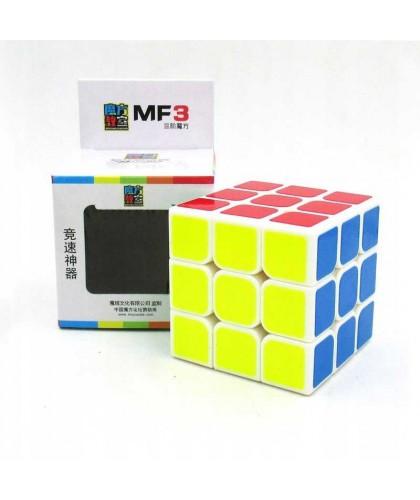Rubik Moyu MF3 3x3x3 Alb