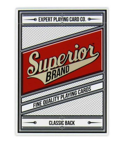 Superior Red by Expert...