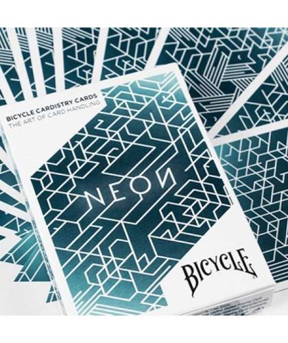 Bicycle Neon