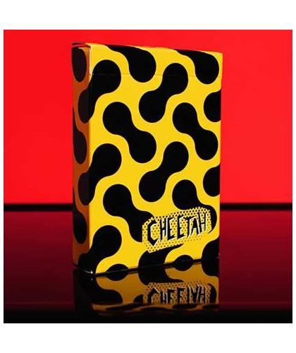 Cheetah by Gemini