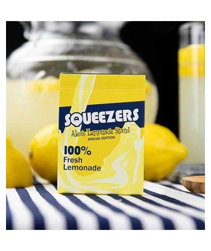Squeezers V2 by Organic...