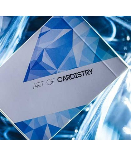 Frozen Art of Cardistry by...