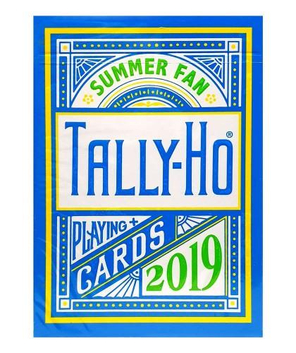 Tally Ho Fan Back Summer
