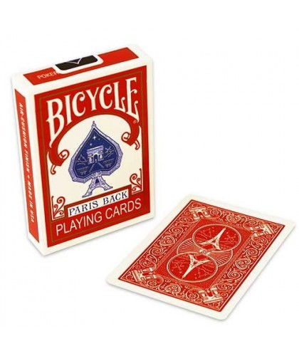 Bicycle Paris Back Limited...