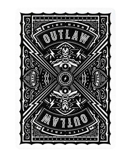 Outlaw by Kings and Crook