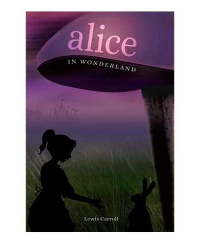 Alice Book Test by Josh...