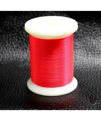 Super Glow UV Thread Red by...