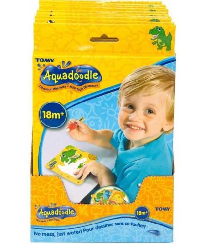 Aquadoodle Dino Mini Mat