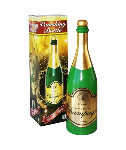 Vanishing Bottle Champagne...