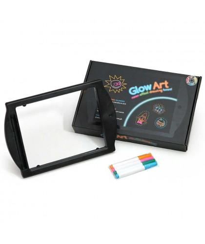 Tableta GlowArt