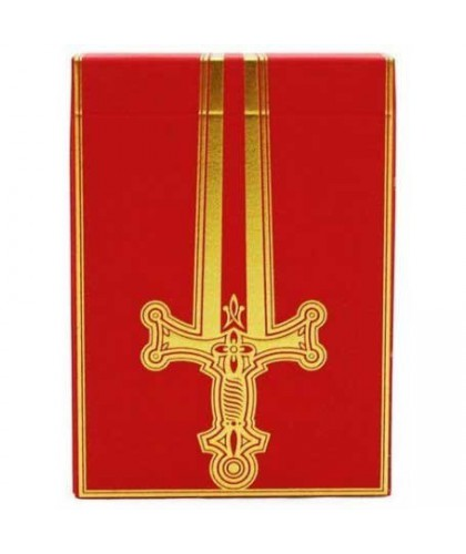 Arthurian Excalibur Edition...