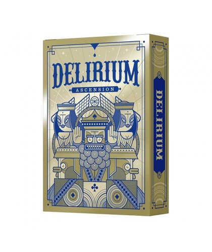 Delirium Ascension Limited...