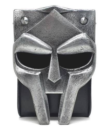 Warrior Card Armour Card Clip