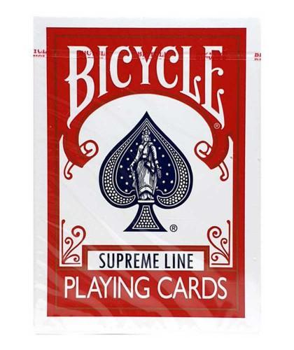 Bicycle Supreme Line