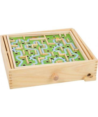 Labirint Race Track