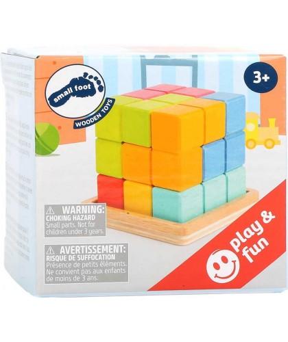 3D Puzzle Forme Geometrice...