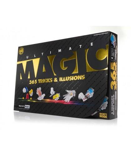 Marvins Magic - Ultimate...