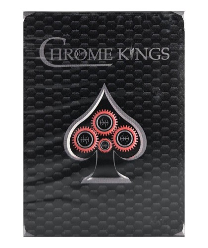 Chrome Kings Carbon Standard