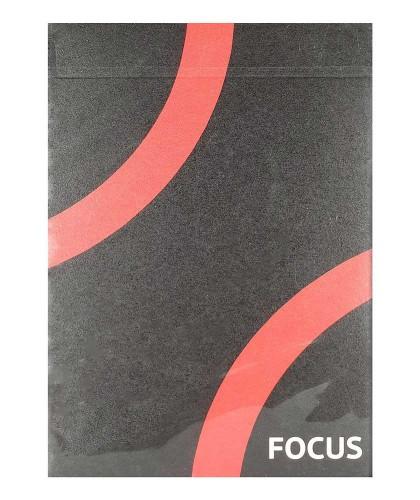 Focus by Adam Borderline