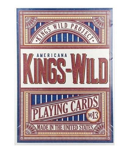 Kings Wild Americanas...
